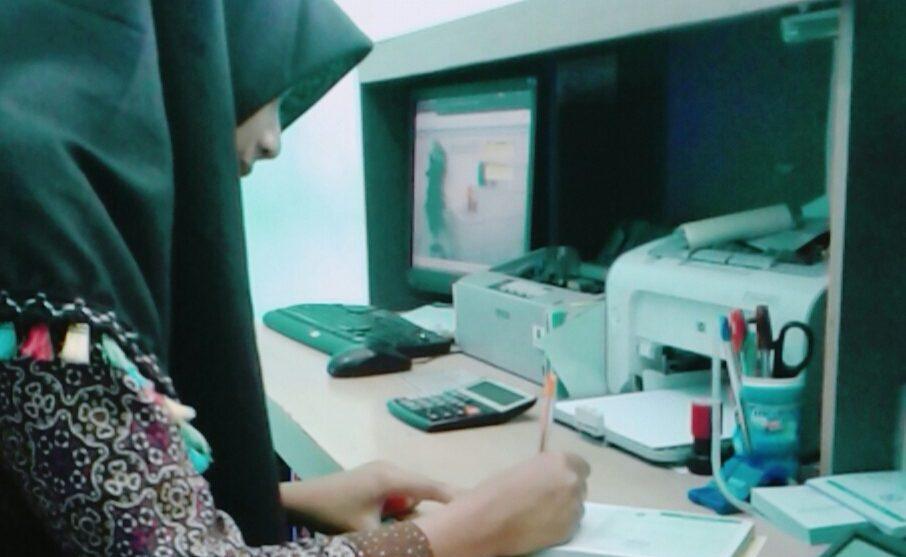 Perbankan Syariah SMK AL KHOZINI