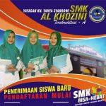 Pendaftaran 2018 SMK AL KHOZINI